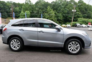 2016 Acura RDX AcuraWatch Plus Pkg Waterbury, Connecticut 7