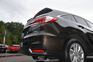 2016 Acura RDX Tech Pkg Waterbury, Connecticut 10