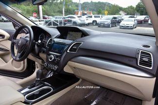 2016 Acura RDX Tech Pkg Waterbury, Connecticut 23