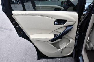 2016 Acura RDX Tech Pkg Waterbury, Connecticut 27
