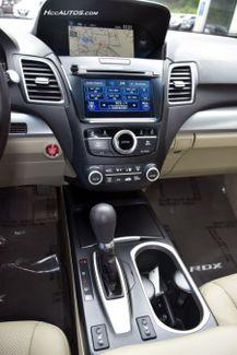 2016 Acura RDX Tech Pkg Waterbury, Connecticut 33