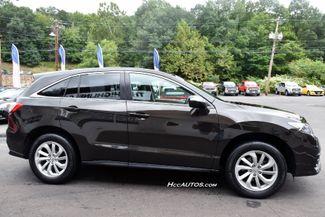 2016 Acura RDX Tech Pkg Waterbury, Connecticut 6