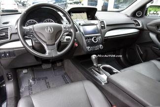 2016 Acura RDX Tech Pkg Waterbury, Connecticut 20