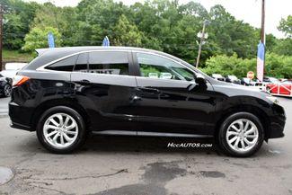 2016 Acura RDX Tech Pkg Waterbury, Connecticut 9