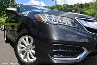 2016 Acura RDX AWD 4dr Waterbury, Connecticut 10