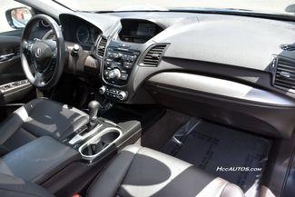 2016 Acura RDX AWD 4dr Waterbury, Connecticut 18