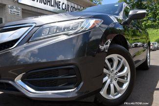 2016 Acura RDX AWD 4dr Waterbury, Connecticut 3