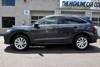 2016 Acura RDX AWD 4dr Waterbury, Connecticut 4