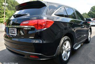2016 Acura RDX AWD 4dr Waterbury, Connecticut 47