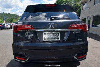 2016 Acura RDX AWD 4dr Waterbury, Connecticut 6