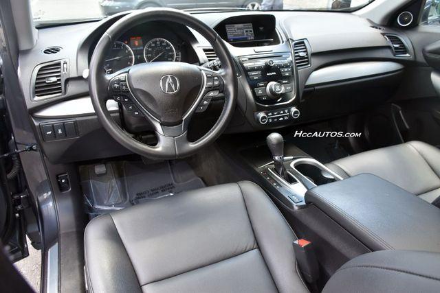 2016 Acura RDX AWD 4dr Waterbury, Connecticut 14