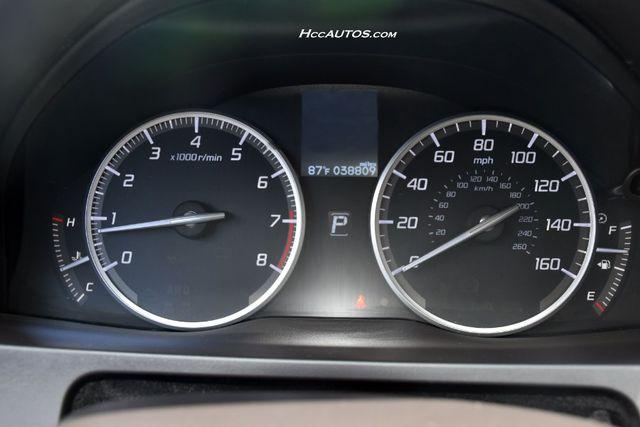 2016 Acura RDX AWD 4dr Waterbury, Connecticut 29
