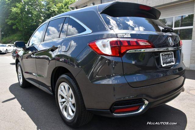 2016 Acura RDX AWD 4dr Waterbury, Connecticut 5