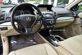 2016 Acura RDX Tech Pkg Waterbury, Connecticut 16