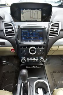 2016 Acura RDX Tech Pkg Waterbury, Connecticut 44