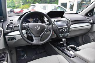 2016 Acura RDX Advance Pkg Waterbury, Connecticut 13