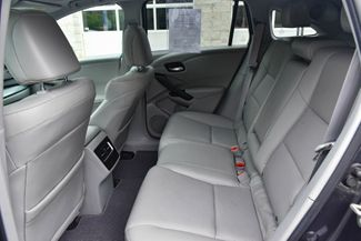 2016 Acura RDX Advance Pkg Waterbury, Connecticut 16
