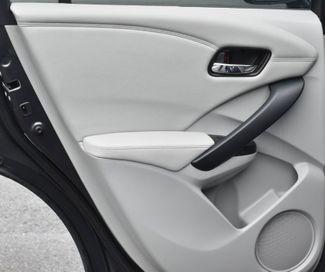 2016 Acura RDX Advance Pkg Waterbury, Connecticut 23
