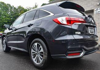 2016 Acura RDX Advance Pkg Waterbury, Connecticut 2