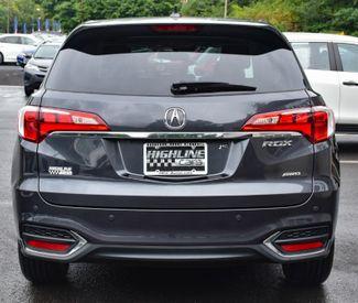 2016 Acura RDX Advance Pkg Waterbury, Connecticut 3