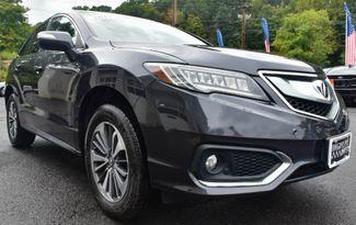 2016 Acura RDX Advance Pkg Waterbury, Connecticut 6
