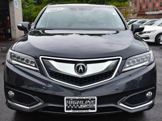 2016 Acura RDX Advance Pkg Waterbury, Connecticut 7