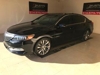 2016 Acura RLX Tech Pkg in Addison, TX 75001