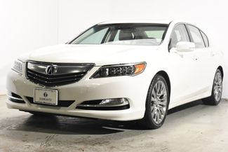 2016 Acura RLX Advance Package in Branford, CT 06405