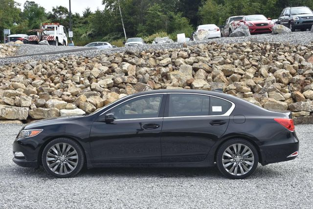 2016 Acura RLX Tech Pkg Naugatuck, Connecticut 1