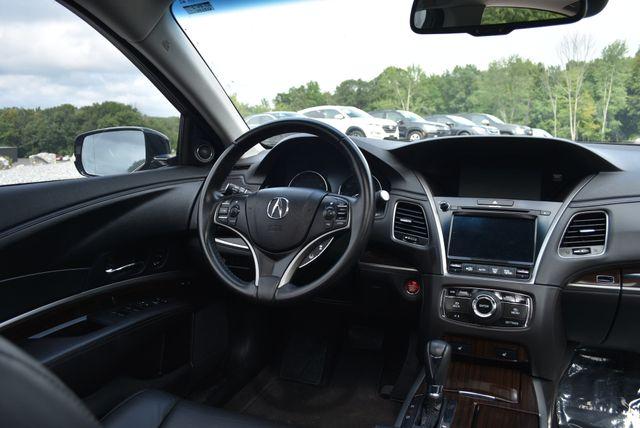 2016 Acura RLX Tech Pkg Naugatuck, Connecticut 15