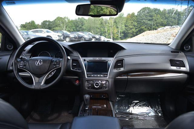 2016 Acura RLX Tech Pkg Naugatuck, Connecticut 16