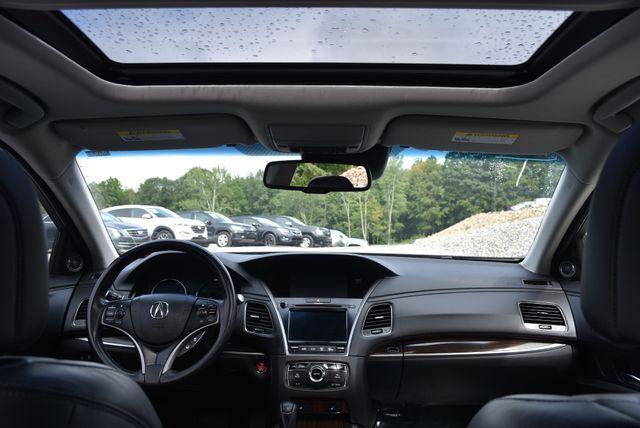 2016 Acura RLX Tech Pkg Naugatuck, Connecticut 18
