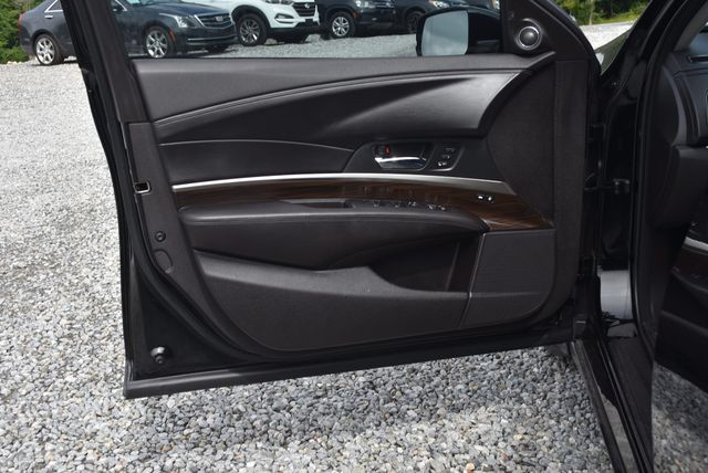 2016 Acura RLX Tech Pkg Naugatuck, Connecticut 19