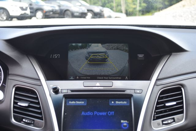 2016 Acura RLX Tech Pkg Naugatuck, Connecticut 23