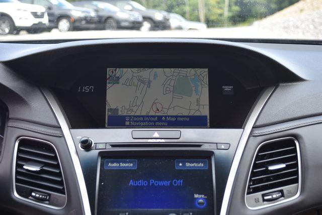 2016 Acura RLX Tech Pkg Naugatuck, Connecticut 24