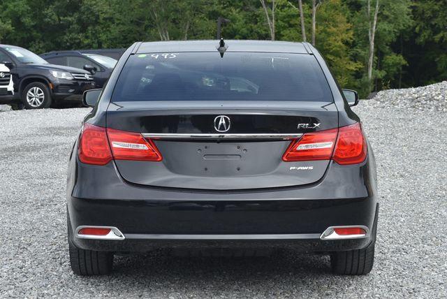 2016 Acura RLX Tech Pkg Naugatuck, Connecticut 3