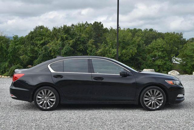 2016 Acura RLX Tech Pkg Naugatuck, Connecticut 5