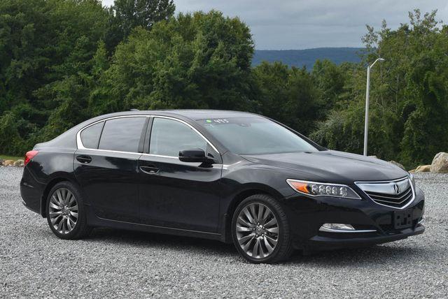 2016 Acura RLX Tech Pkg Naugatuck, Connecticut 6