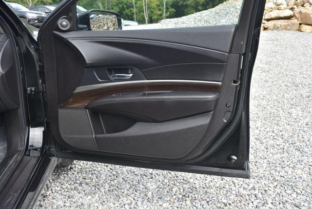 2016 Acura RLX Tech Pkg Naugatuck, Connecticut 8