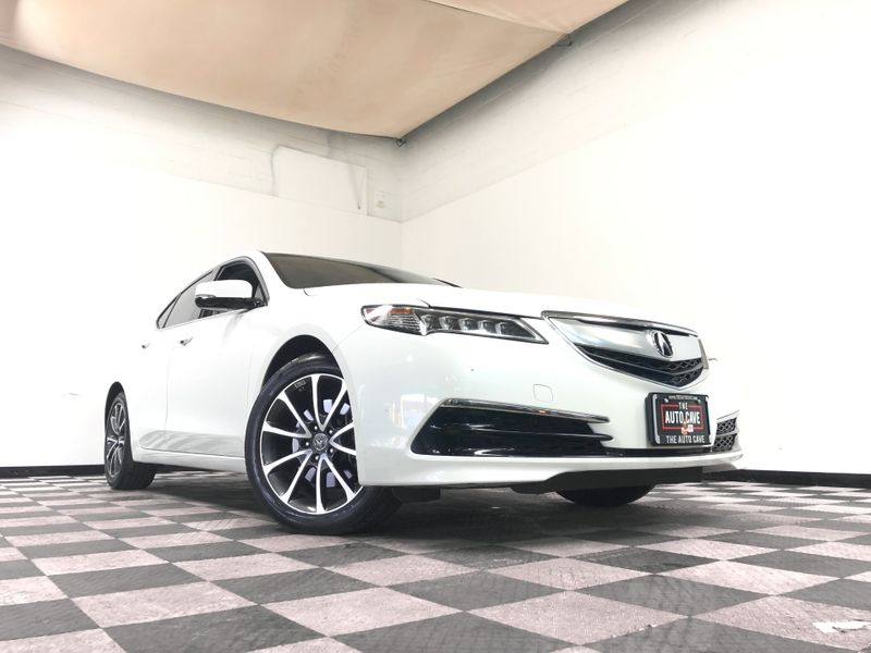 2016 Acura TLX *Approved Monthly Payments*   The Auto Cave