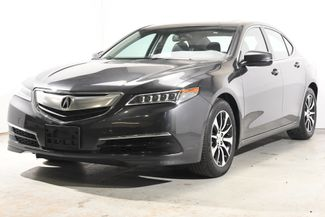 2016 Acura TLX Advanced in Branford, CT 06405