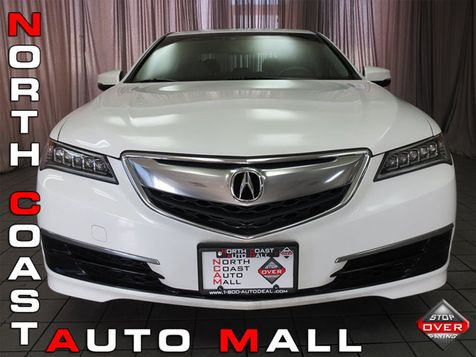 2016 Acura TLX Tech in Akron, OH