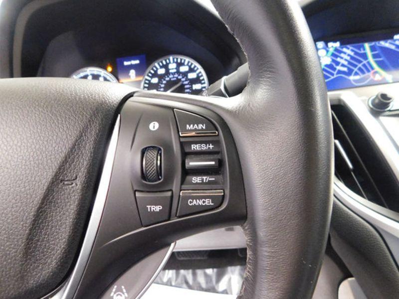 2016 Acura TLX V6 Tech  city Ohio  North Coast Auto Mall of Bedford  in Bedford, Ohio