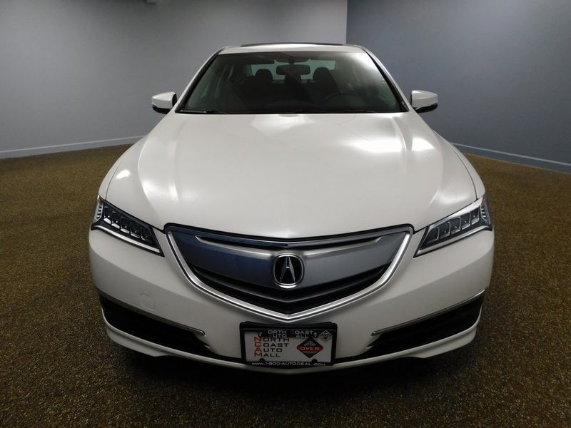 2016 Acura TLX 24L  city Ohio  North Coast Auto Mall of Bedford  in Bedford, Ohio