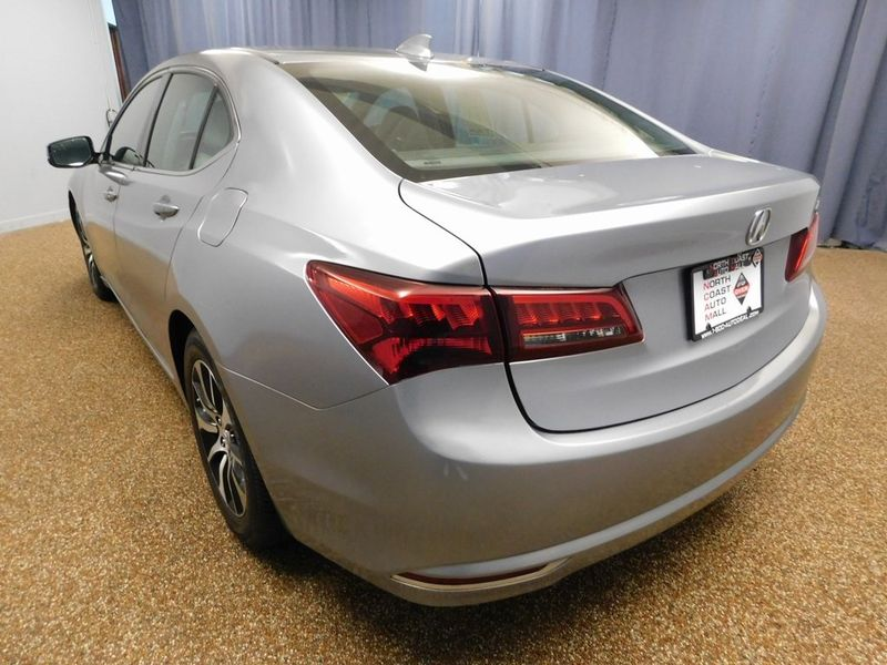 2016 Acura TLX 24L  city Ohio  North Coast Auto Mall of Bedford  in Bedford, Ohio