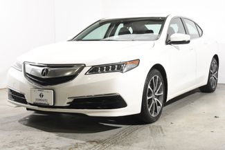 2016 Acura TLX V6 Tech in Branford, CT 06405