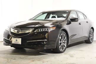 2016 Acura TLX V6 Advance in Branford, CT 06405