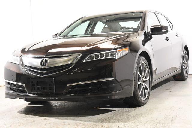 2016 Acura TLX V6 w/ Technology
