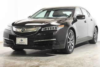 2016 Acura TLX SH-AWD Advanced in Branford, CT 06405