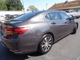 2016 Acura TLX Tech  city NC  Palace Auto Sales   in Charlotte, NC
